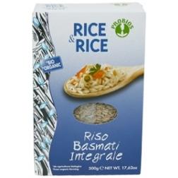 Basmati Whole Grain Rice