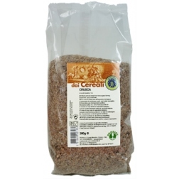 Soft Wheat Bran (300g)