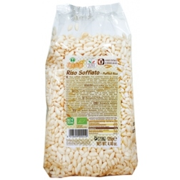 Puffed Rice Cereal (125g)