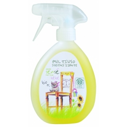 Multiuse Sanitizer Spray