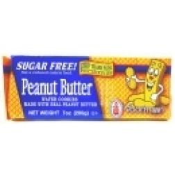 Voortman - Sugar Free Peanut Butter Wafers