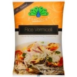 Peacock - Rice Vermicelli (200g)